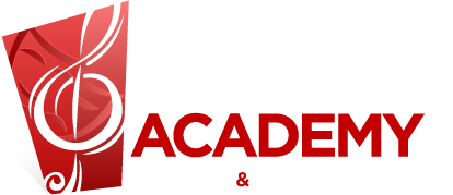 Gibraltar Academy of Music & Performing Arts Logo