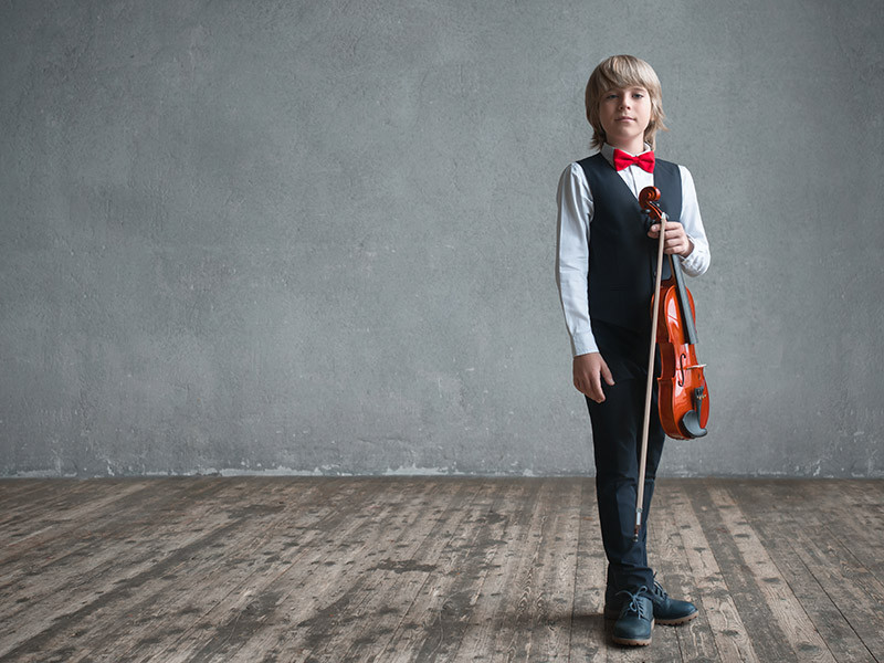 Gibraltar Festival For Young Musicians