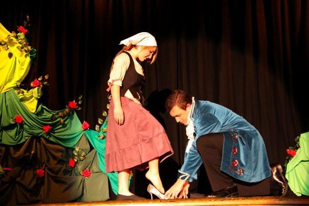 Musical Theatre Image