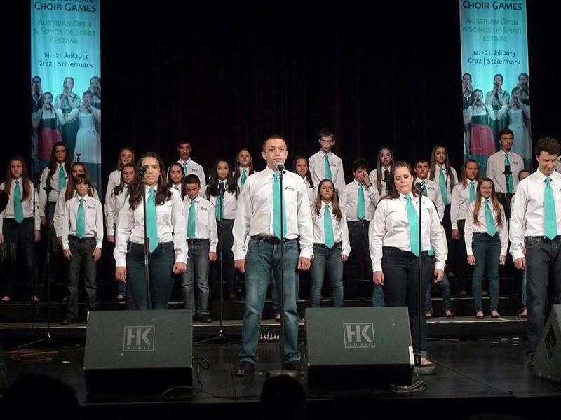 Choir Image
