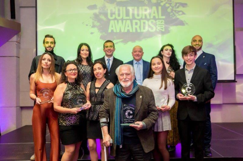 Cultural Awards Image